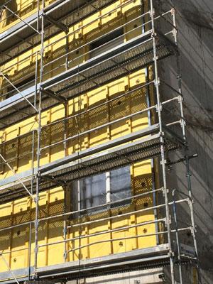 rénovation bâtiment tertiaire
