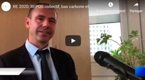 vidéos sur l'approche Energie + et Carbone –