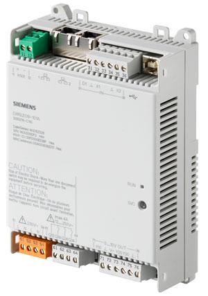 contrôleur de gestion d'espace DXR2