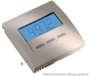 Datalogger-FL sans prise USB