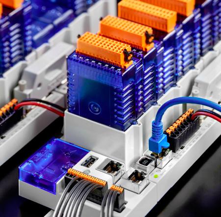 automate cyber-sécurisé programmable