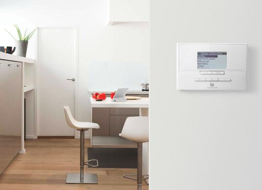 régulateur de température MiPro