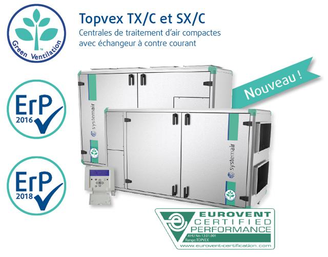 TopvexTX/C SX/C