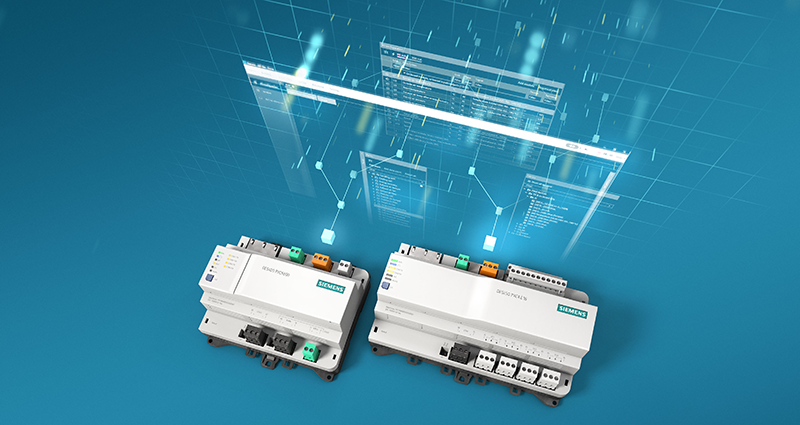 GTB Siemens PXC