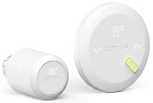 thermostat autonome COMAP