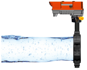 100% étanches pour la production froid et chaud