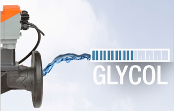 taux glycol climatisation froid