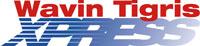 Logo tigris express