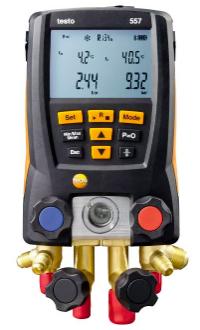manomètre mesure pression