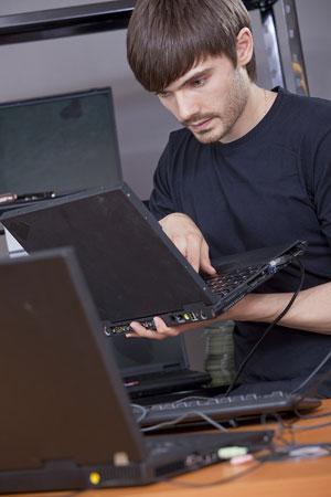Technicien GTB