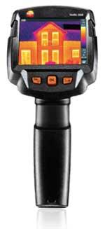caméra thermique testo 868