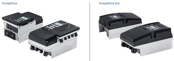 PumpDrive, 2 version