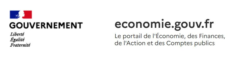 économie finances action comptes publics