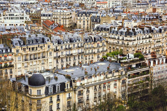 logements investissements
