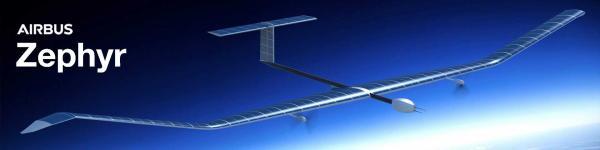 Drone à énergie solaire : une avancée considérable