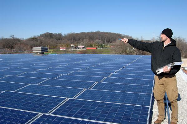 Contrat  de performance énergétique – Questions et réponses