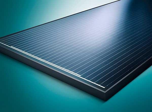 solaire photovoltaiques