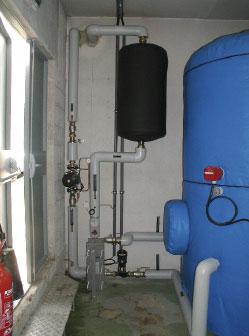 Solaire thermique : auto-vidange pour éviter tous les risques