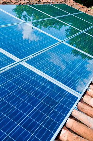 solaire autoconsommation électrique