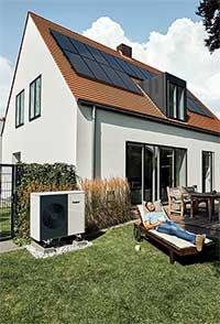PAC photovoltaique
