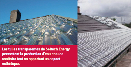 tuiles solaires soltech