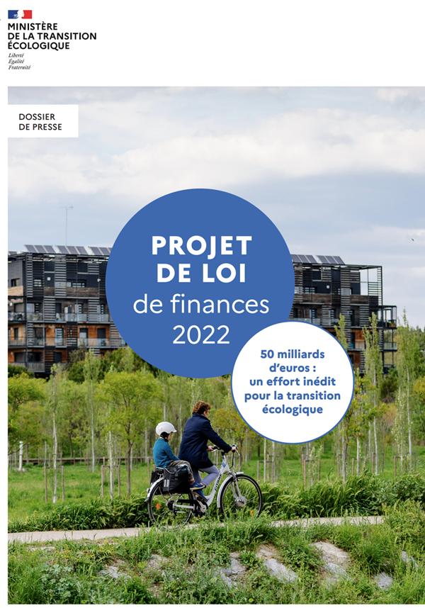 projet loi transition écologique