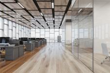 La ventilation mécanique contrôlée comme solution d'amélioration du confort acoustique en open space ?