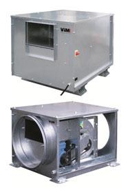 KDTA F400 et KDTA F400 BP