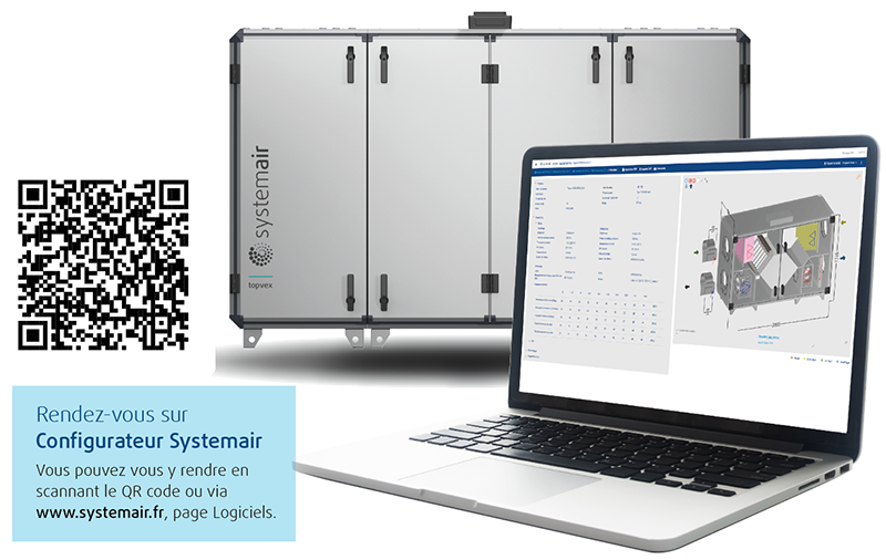 Configurateur Systemair