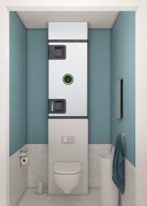 InspirAIR® WC