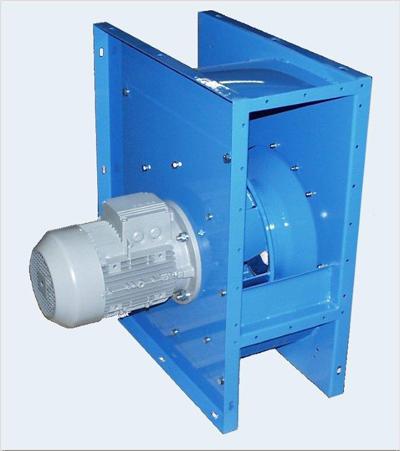 Ventilateur centrifuge KHLE