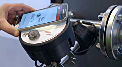 Ninox RFID