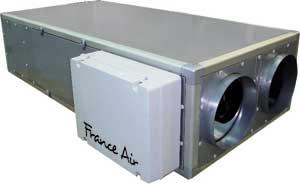 Power Box 95 BC horizontal