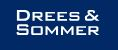 Drees and Sommer logo