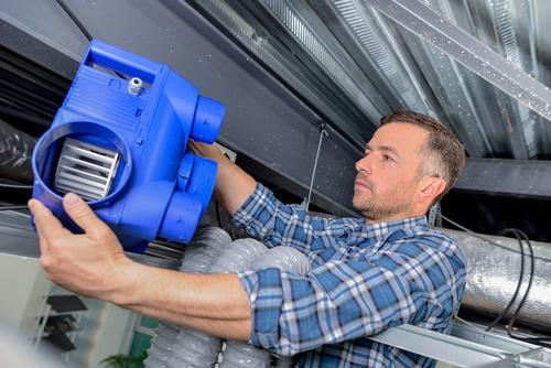 règlement ErP ventilation