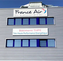 entreprise France Air