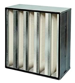 Filtre HEPA qualité air
