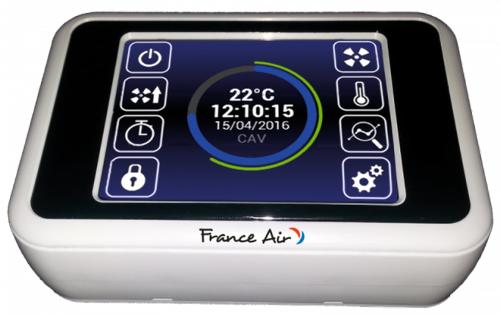 Oxéo Touch France Air