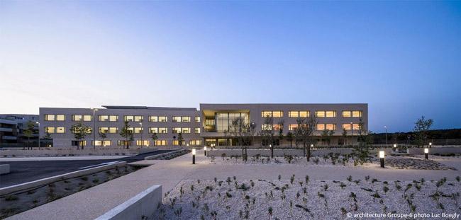 Centre de soins de suite et de rééducation