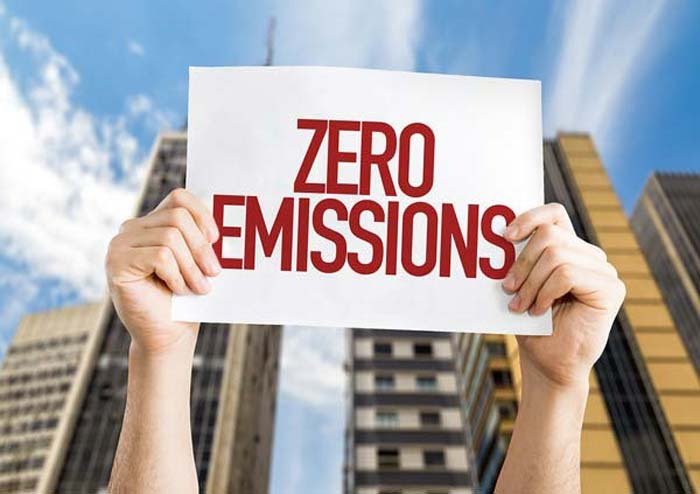 zero-carbone